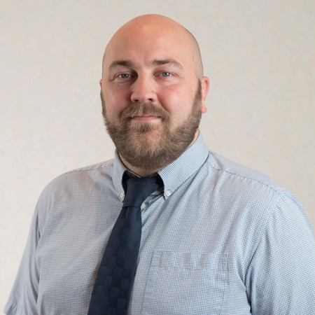 Stuart Abbott staff image