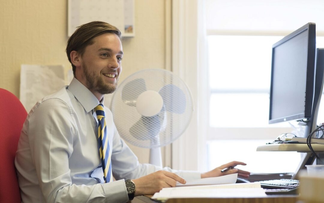 Senior chartered accountant role for Tom